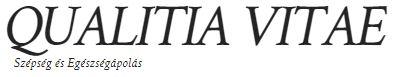 QUALITIA VITAE Logo